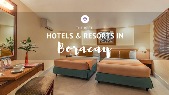 Best Hotels Resorts Boracay