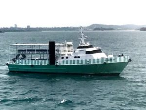Boracay Express Ferry