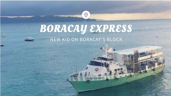 Boracay Express